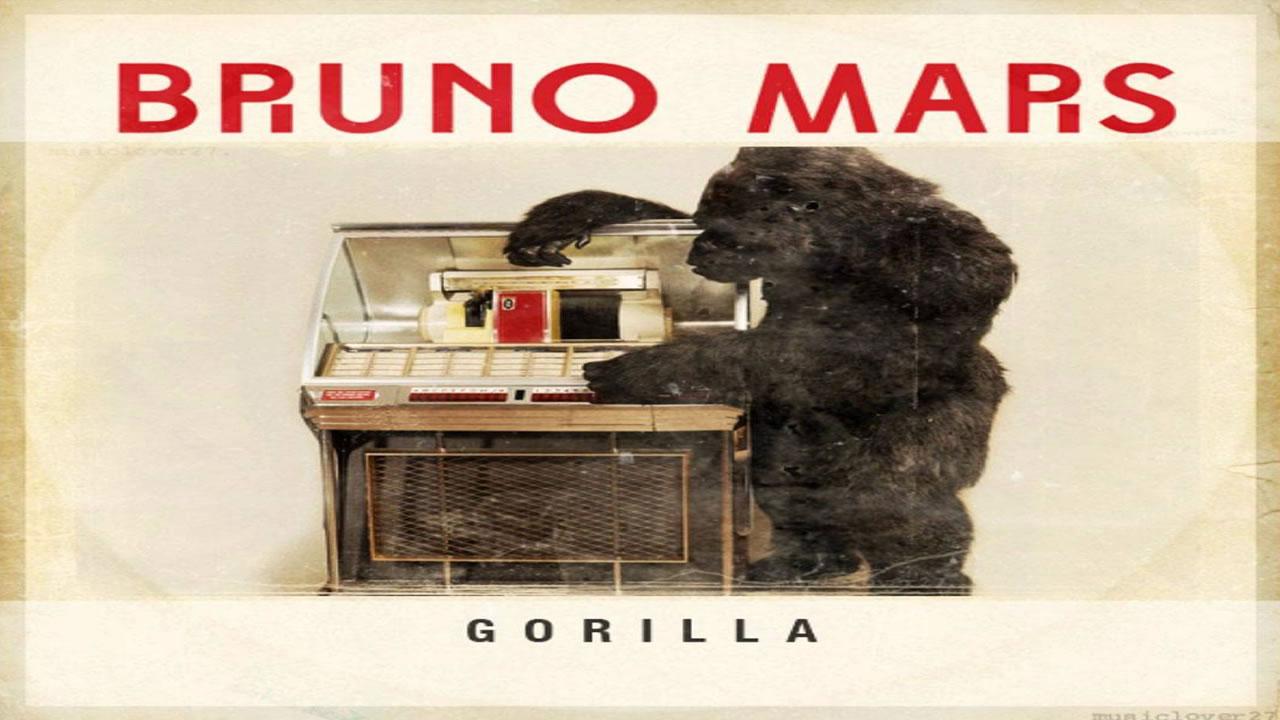 Bruno-Mars-Gorilla