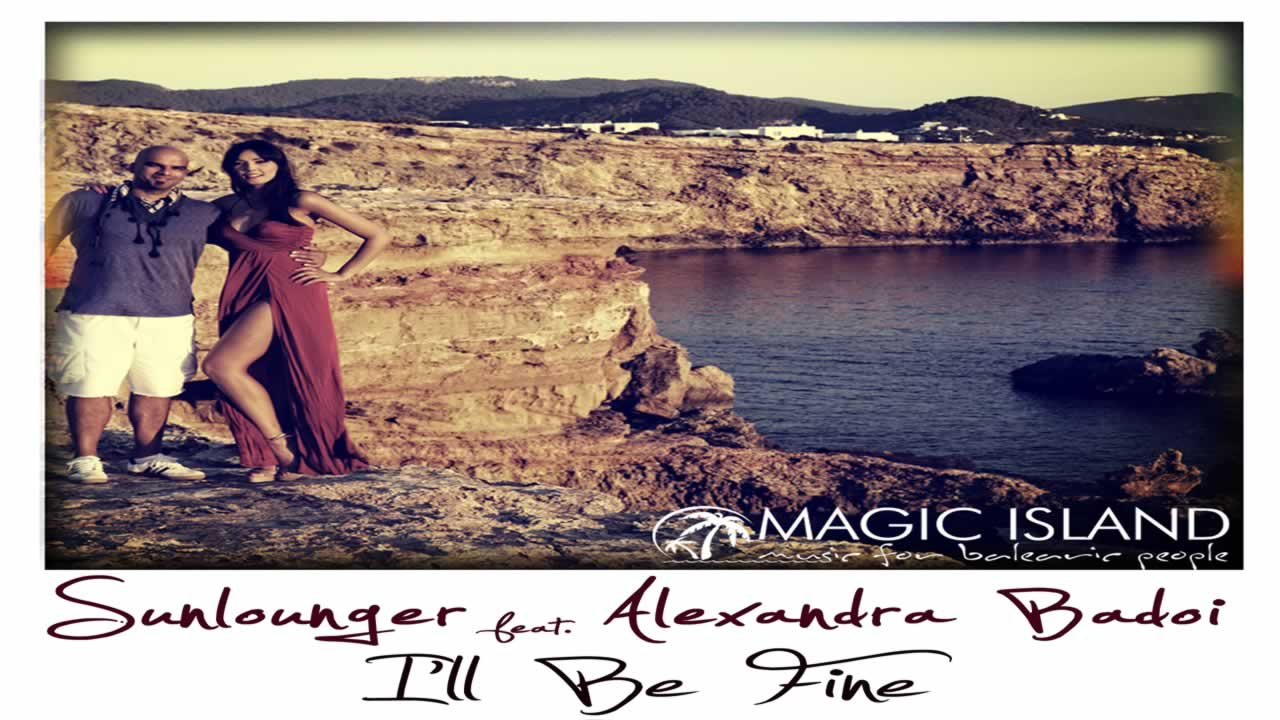 Sunlounger-Alexandra-Badoi-I'll-Be-Fine
