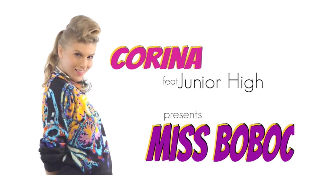 Corina-Miss-boboc