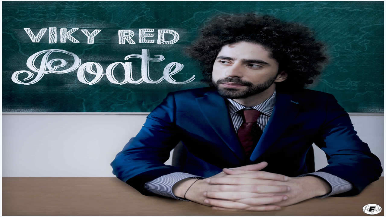 Viky-Red-Poate