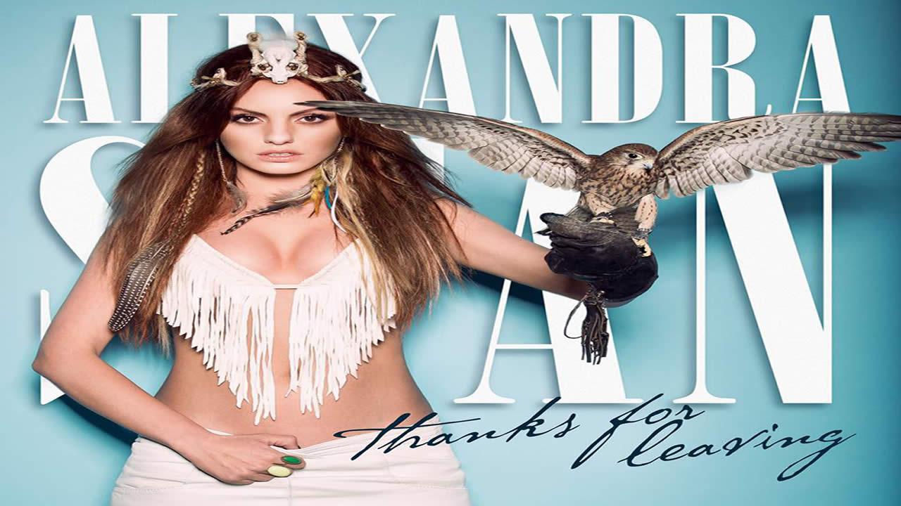 Alexandra-Stan-Thanks-for-Leaving