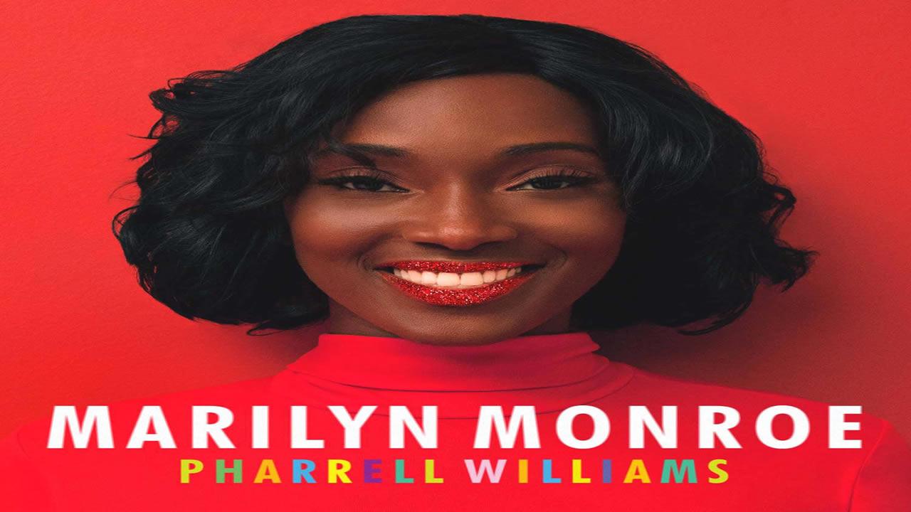 Pharrell-Williams-Marilyn-Monroe