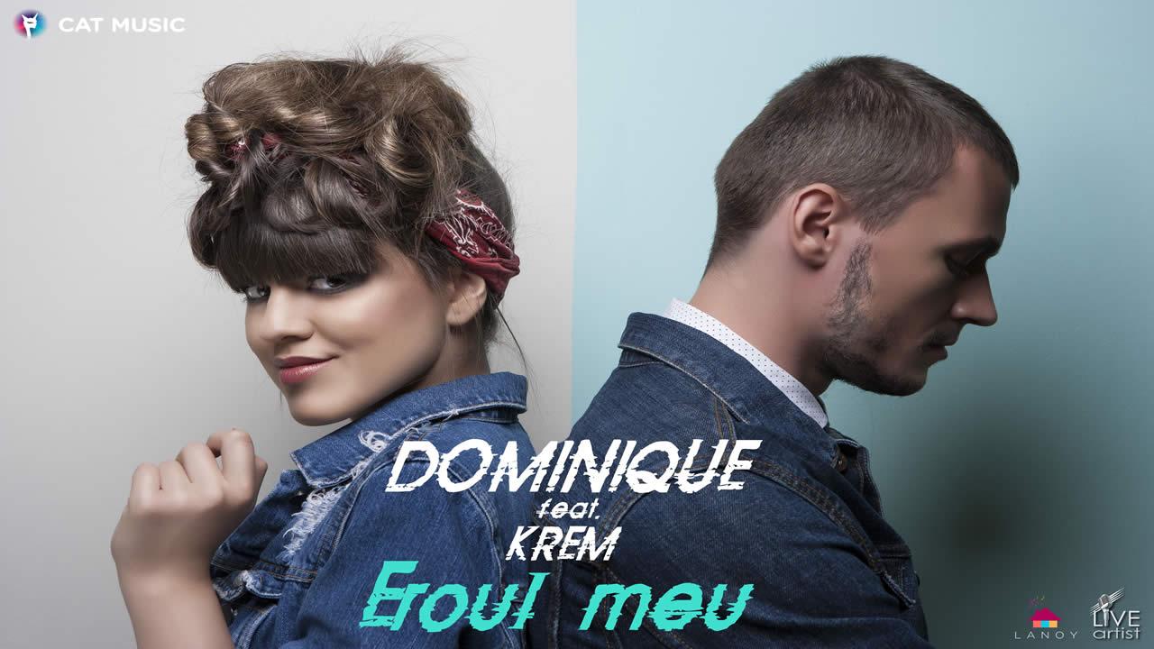 Dominique Krem Eroul Meu