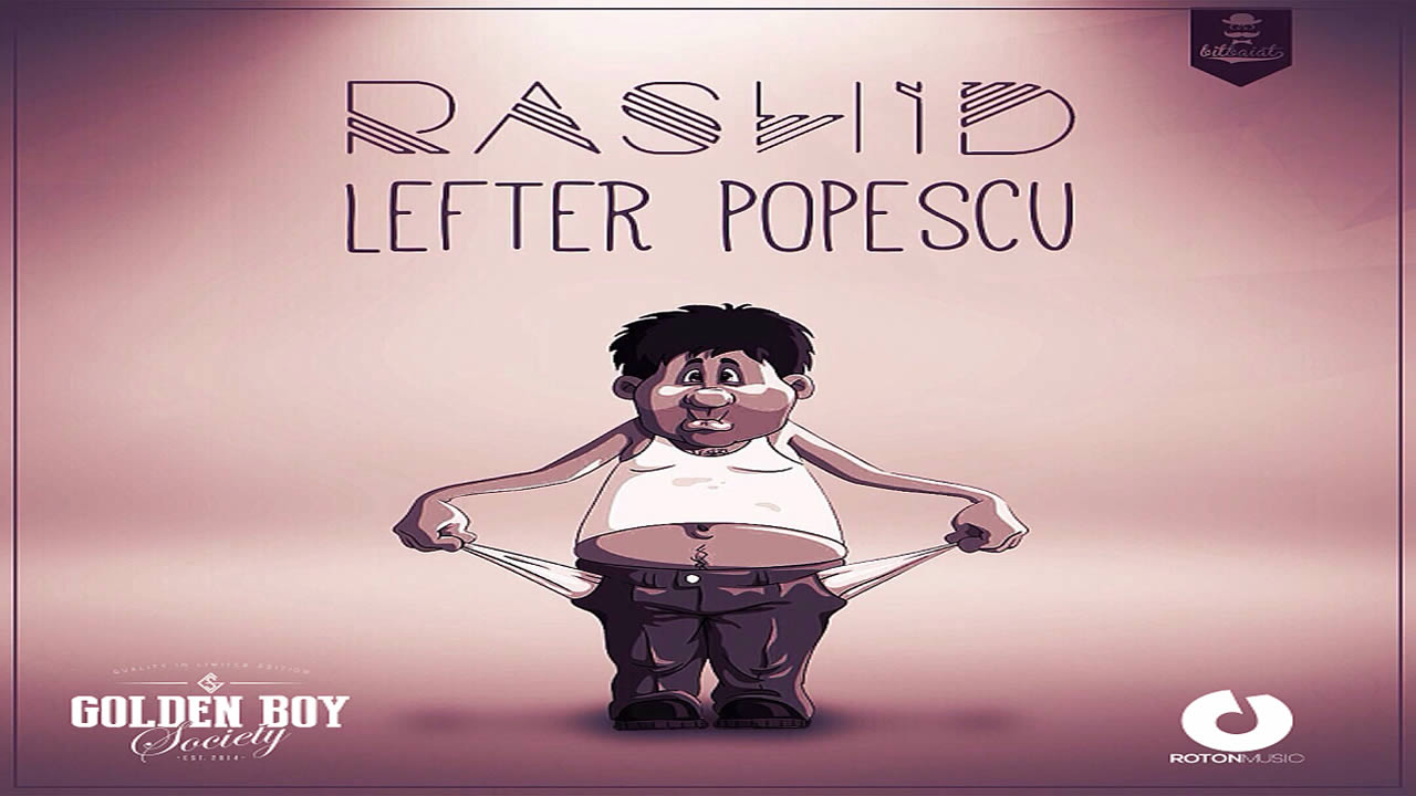 Rashid Lefter Popescu