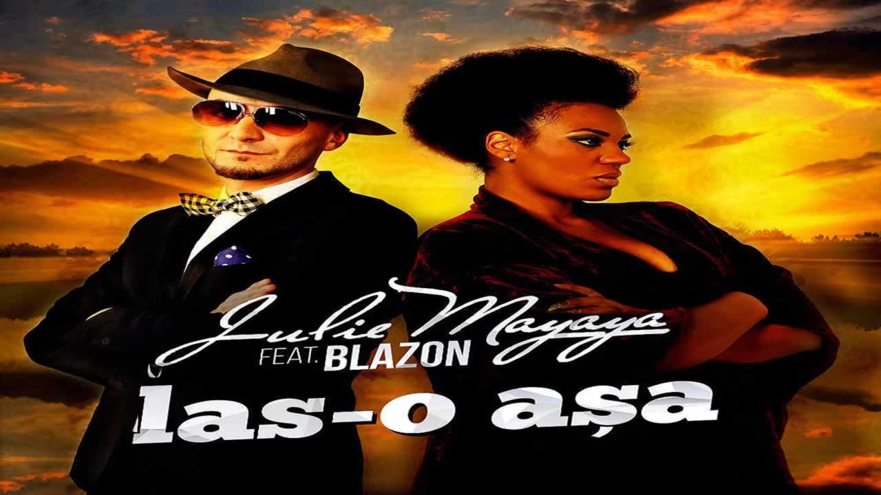 Julie Mayaya Blazon - Las-o asa