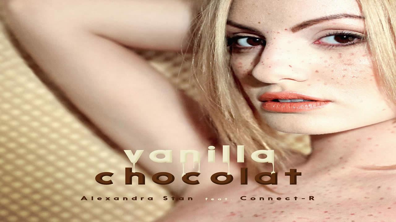 Alexandra Stan feat. Connect-R - Vanilla Chocolat
