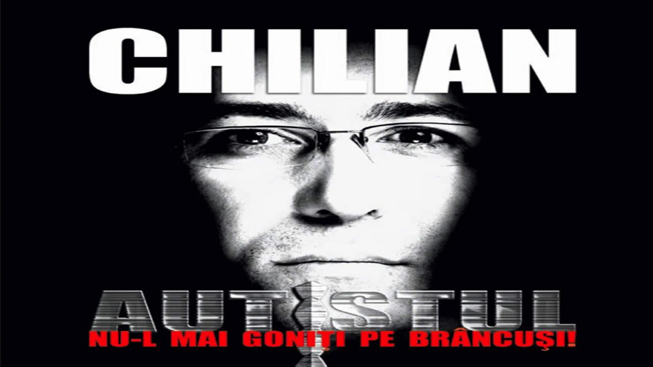 Florin Chilian - Nu-l mai goniti pe Brancusi