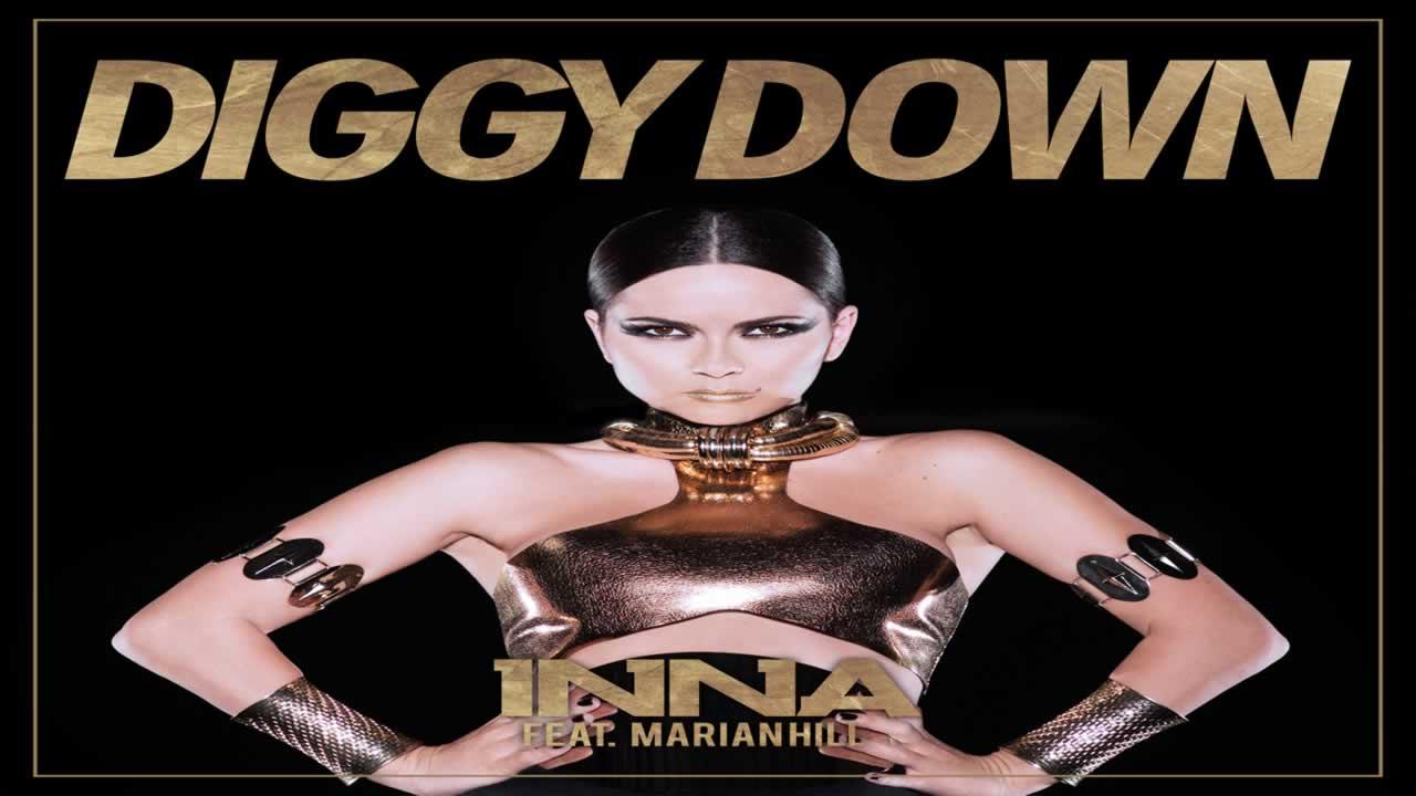 Inna feat. Marian Hill - Diggy Down