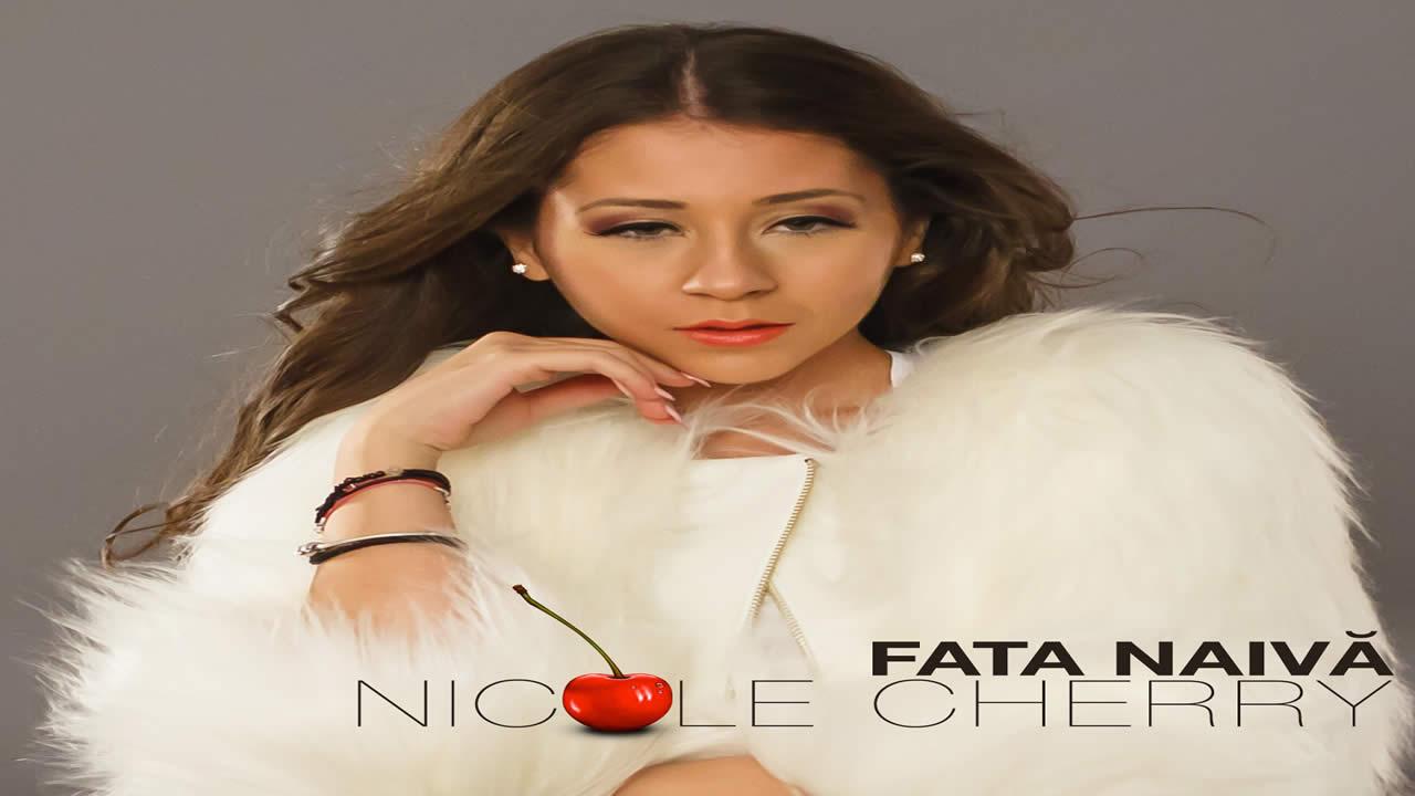 Nicole Cherry - Fata naiva