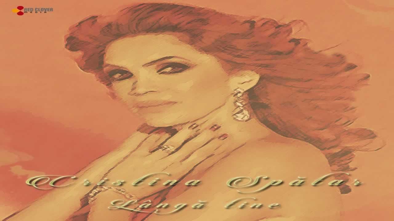 Cristina Spatar - Langa tine