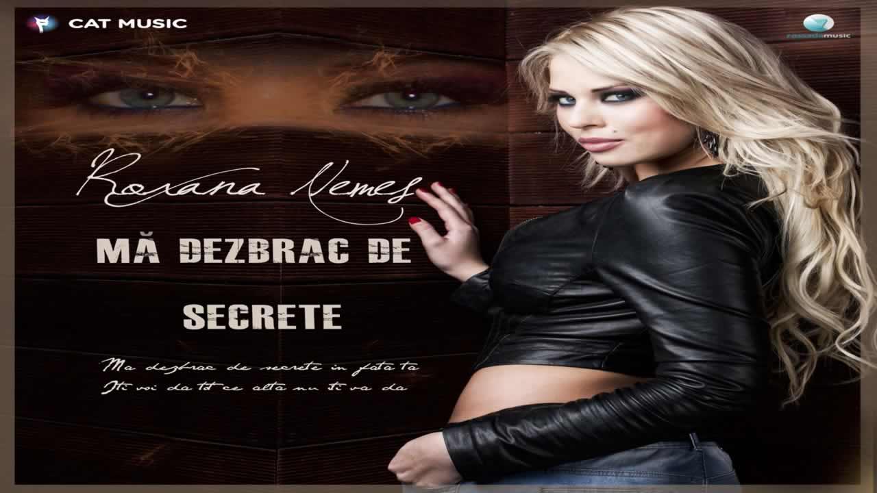 Roxana Nemes - Ma Dezbrac De Secrete