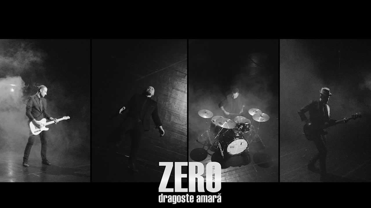 Trupa Zero - Dragoste amara