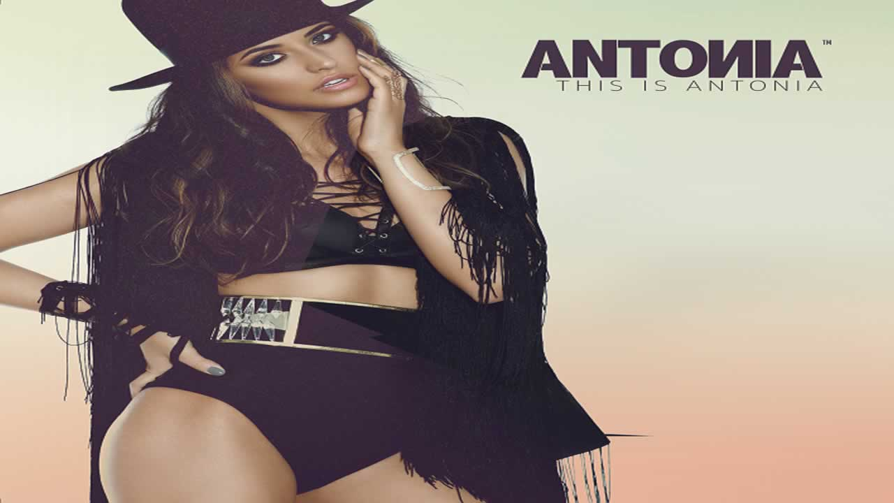 Antonia - This is Antonia