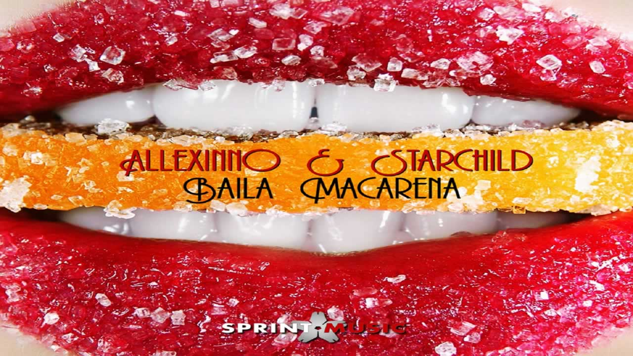 Allexinno & Starchild - Baila Macarena