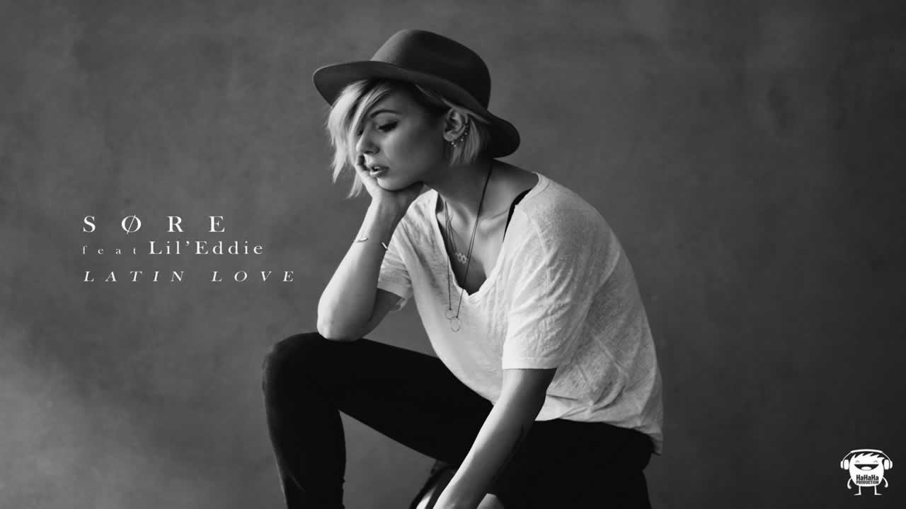 Sore feat. Lil'Eddie - Latin Love