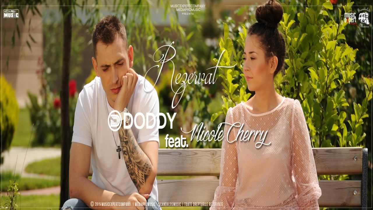 Doddy feat. Nicole Cherry - Rezervat
