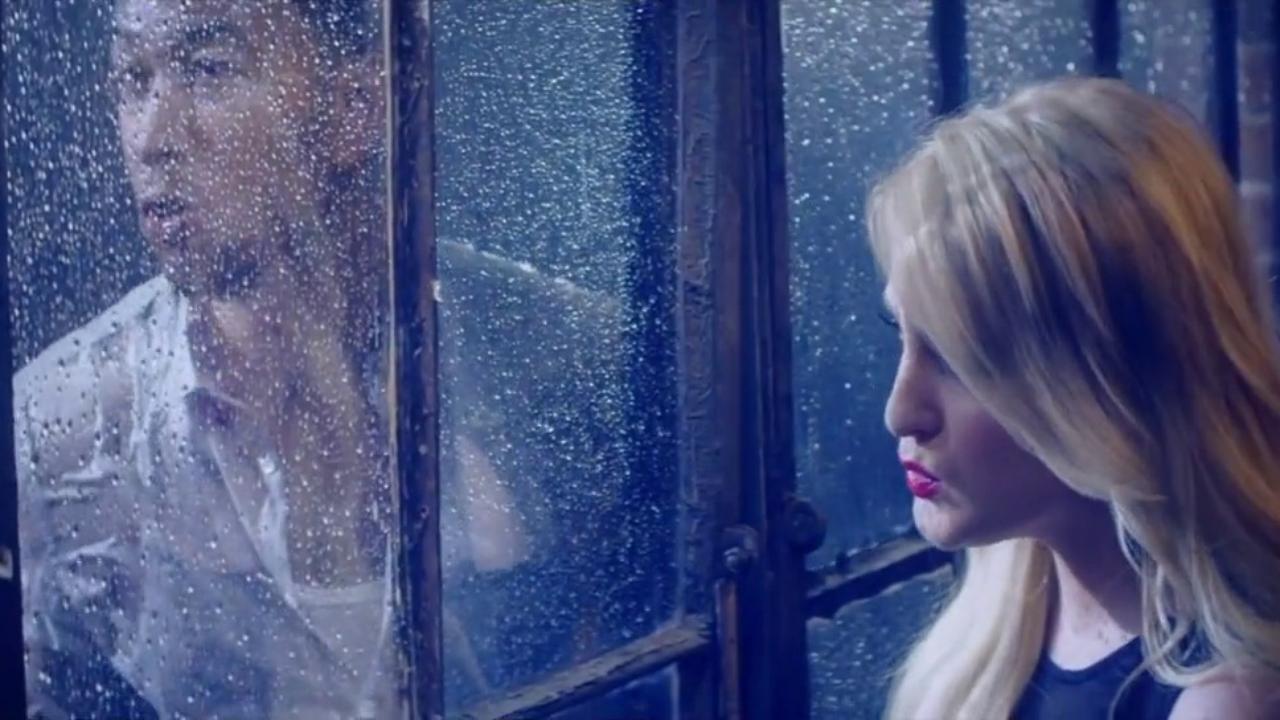 Meghan Trainor feat. John Legend - Like I'm Gonna Lose You