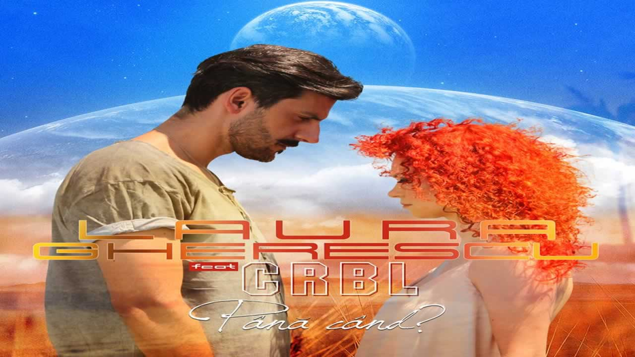 Laura Gherescu feat. CRBL - Pana cand