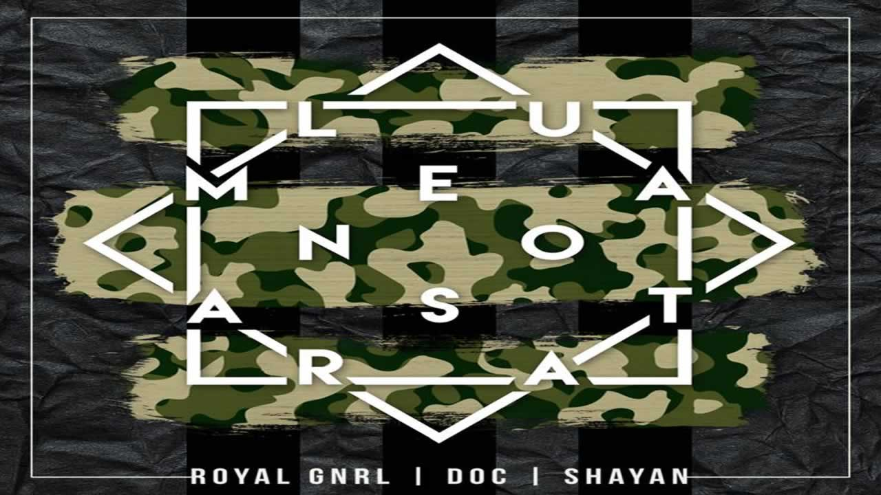 Royal GNRL feat. DOC & Shayan - Lumea noastra