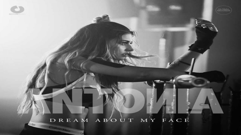 Antonia - Dream About My Face