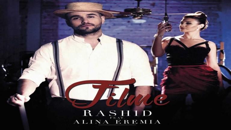 Rashid feat. Alina Eremia - Filme