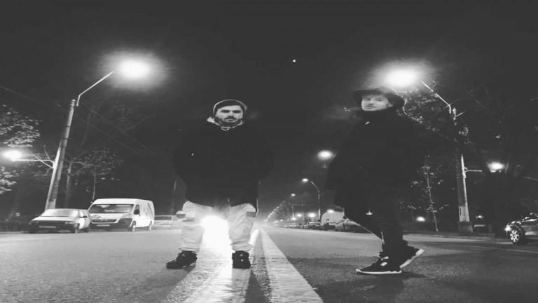 Narcotic Sound and Christian D - Cum crezi (ft. Junior High)