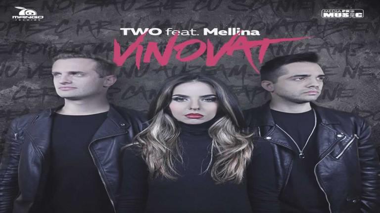 TWO feat Mellina - Vinovat