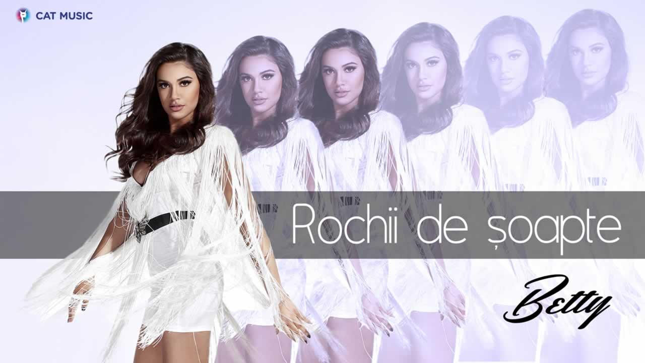 Betty - Rochii de soapte