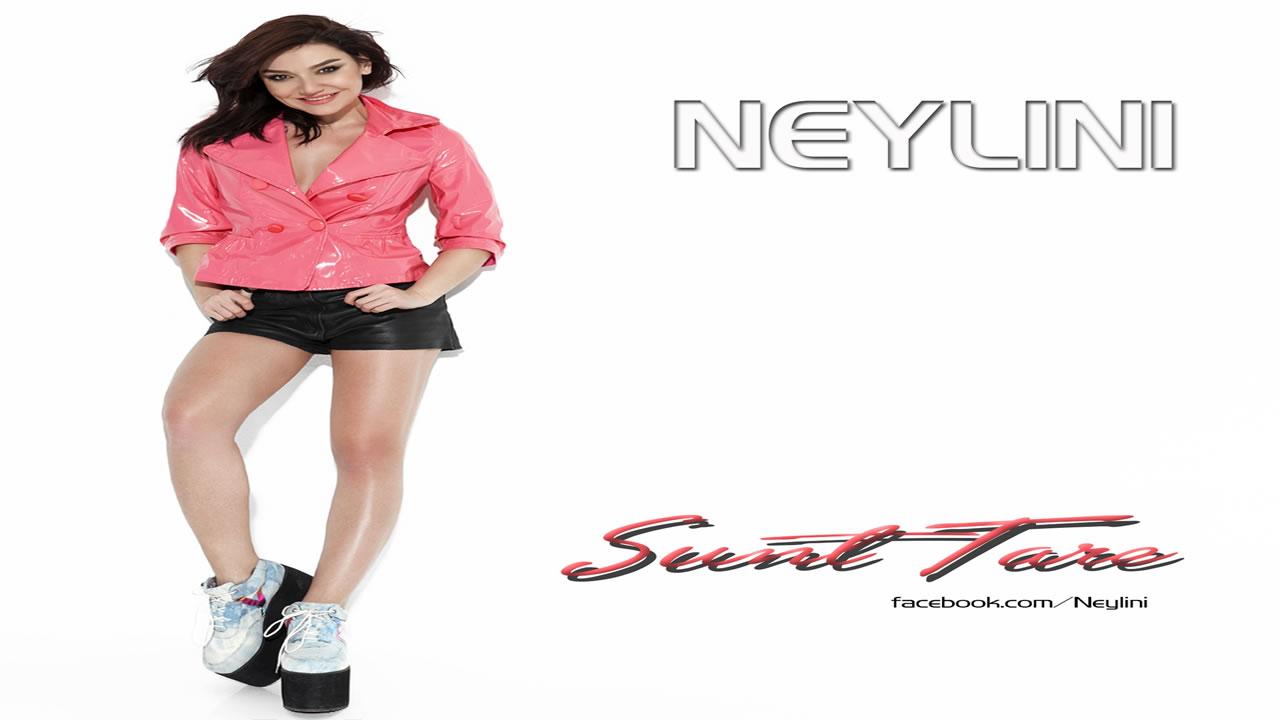 Neylini - Sunt tare