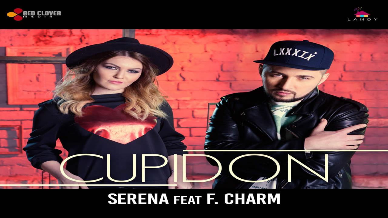 Serena - Cupidon feat. F.Charm