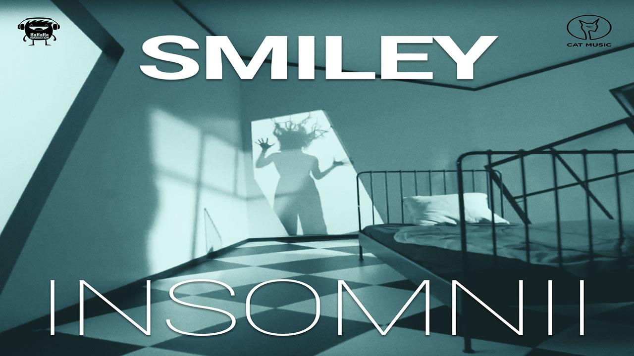 Smiley - Insomnii