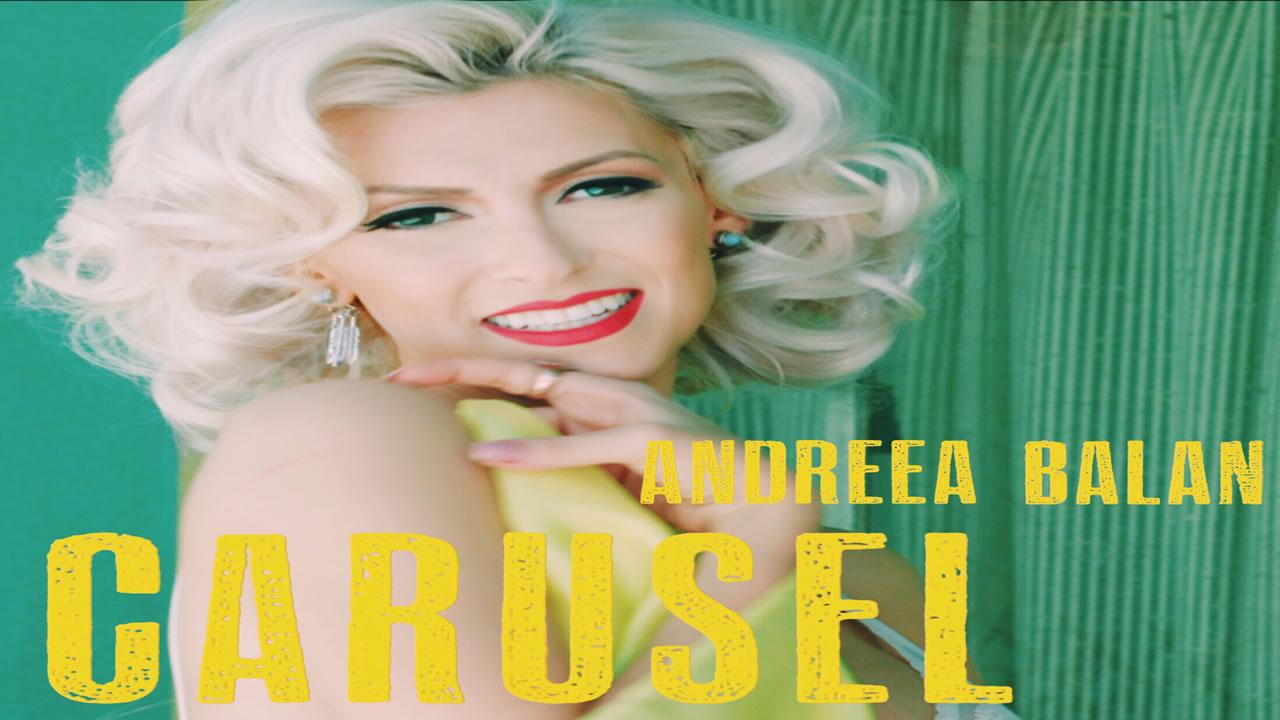 Andreea Balan - Carusel