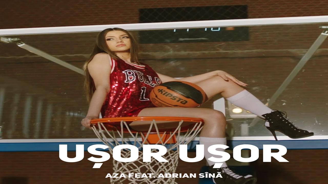 Aza - Usor Usor feat. Adrian Sina