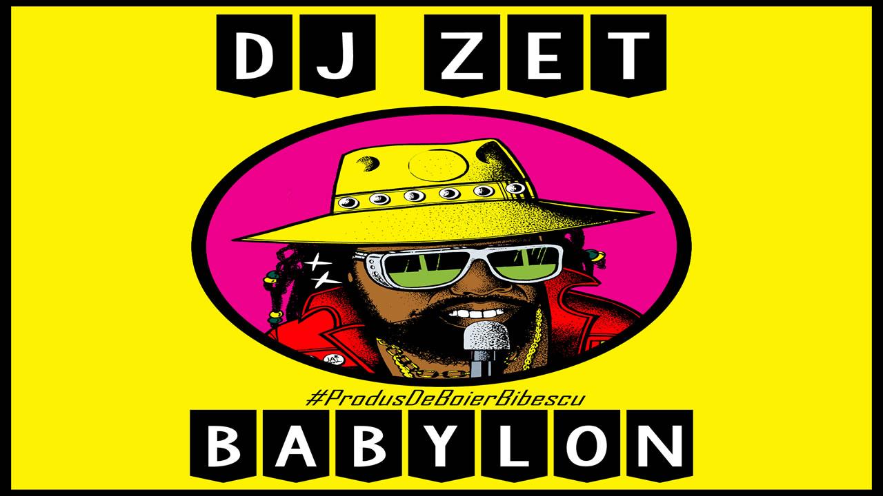 DJ Zet - Babylon