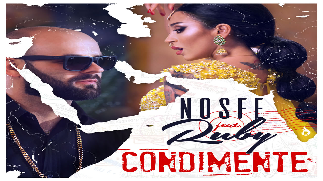 Nosfe feat. Ruby - Condimente