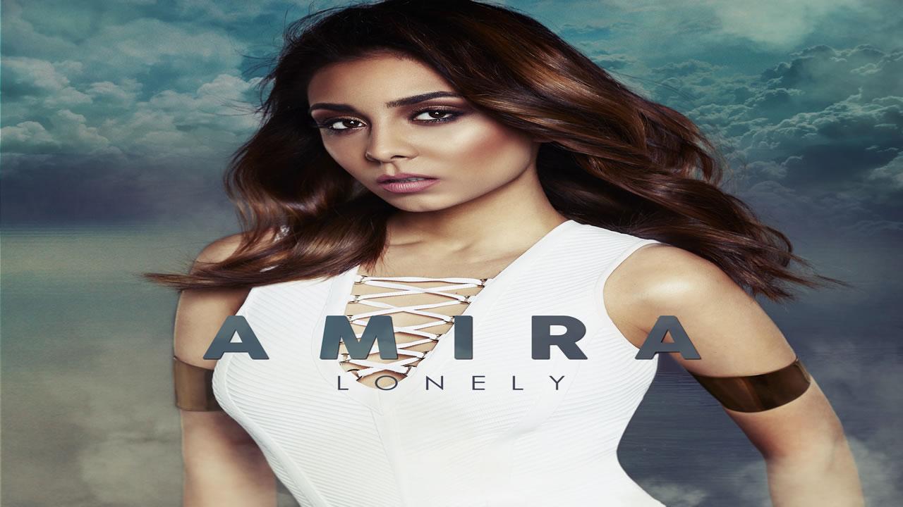 Amira - Lonely