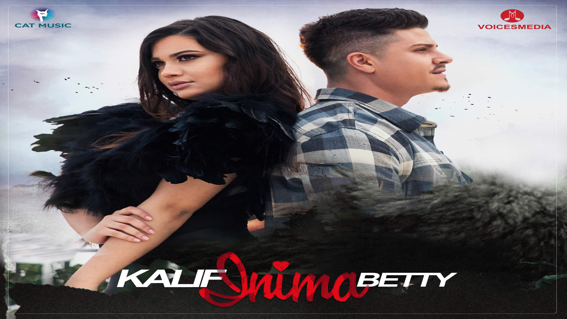 Kalif feat. Betty - Inima