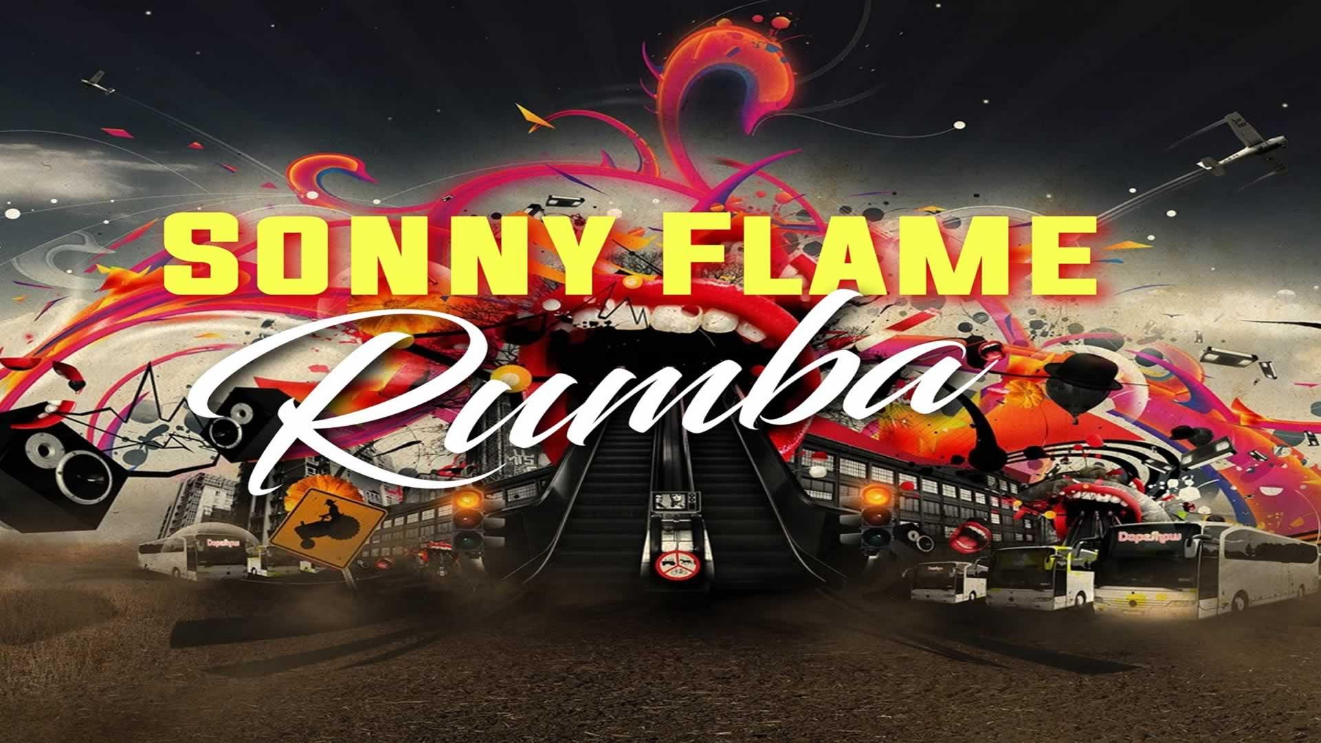 Sonny Flame - Rumba