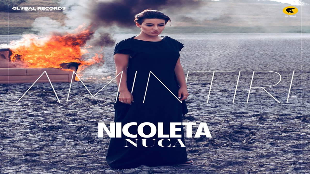 Nicoleta Nuca - Amintiri